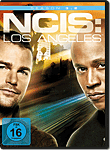 NCIS: Los Angeles - Staffel 3 Teil 2 (3 DVDs)