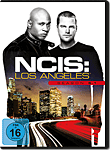 NCIS: Los Angeles - Season 5 Teil 1 (3 DVDs)