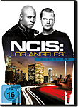 NCIS: Los Angeles - Staffel 5 Teil 2 (3 DVDs)