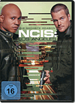 NCIS: Los Angeles - Staffel 6 Box (6 DVDs)