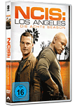 NCIS: Los Angeles - Staffel 8 (6 DVDs)