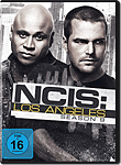 NCIS: Los Angeles - Staffel 09 (6 DVDs)