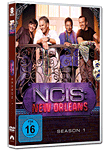 NCIS: New Orleans - Staffel 1 (6 DVDs) (DVD Filme)