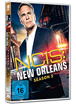 NCIS: New Orleans - Staffel 3 (6 DVDs) (DVD Filme)