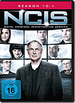 NCIS: Staffel 10 Teil 1 (3 DVDs)