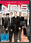 Navy CIS: Season 11 Teil 1 (3 DVDs)