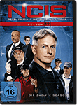 NCIS: Staffel 12 (6 DVDs) (DVD Filme)