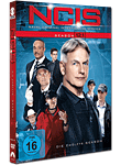Navy CIS: Season 12 Teil 1 (3 DVDs)