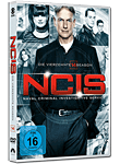 NCIS: Staffel 14 (6 DVDs) (DVD Filme)