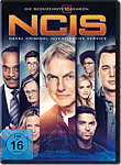 NCIS: Staffel 16 (6 DVDs)