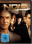 Navy CIS: Season 01 Teil 1 (3 DVDs)