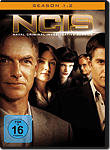 Navy CIS: Season 1 Teil 2 (3 DVDs)