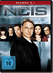 NCIS: Staffel 02 Teil 1 (3 DVDs)