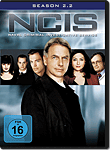 Navy CIS: Season 2 Teil 2 (3 DVDs)
