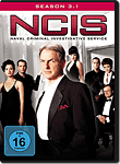 Navy CIS: Season 3 Teil 1 (3 DVDs)