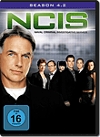 Navy CIS: Season 4 Teil 2 (3 DVDs)