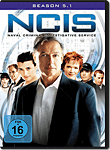 Navy CIS: Season 5 Teil 1 (2 DVDs)