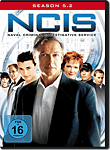 Navy CIS: Season 5 Teil 2 (3 DVDs)