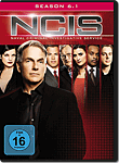 Navy CIS: Season 6 Teil 1 (3 DVDs)