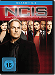 NCIS: Staffel 06 Teil 2 (3 DVDs)