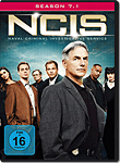 Navy CIS: Season 7 Teil 1 (3 DVDs)