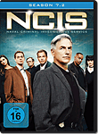 Navy CIS: Season 07 Teil 2 (3 DVDs)