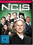 Navy CIS: Season 08 Teil 1 (3 DVDs)