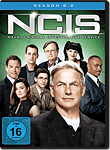 Navy CIS: Season 08 Teil 2 (3 DVDs)