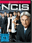 Navy CIS: Season 9 Teil 1 (3 DVDs) (DVD Filme)