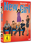 New Girl: Season 1.2 (2 DVDs)