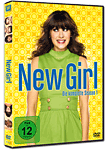 New Girl: Staffel 1 (4 DVDs) (DVD Filme)