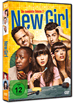 New Girl: Staffel 2 Box (3 DVDs)
