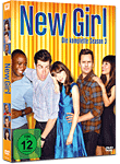 New Girl: Staffel 3 (3 DVDs)