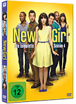 New Girl: Staffel 4 Box (3 DVDs)