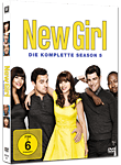 New Girl: Staffel 5 Box (3 DVDs)