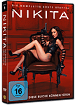 Nikita: Staffel 1 Box (5 DVDs)