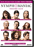 Nymphomaniac: Vol. 1 & 2 (2 DVDs)