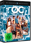 OC California: Staffel 2 Box (7 DVDs) (DVD Filme)