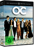 OC California: Staffel 3 Box (7 DVDs)