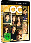 OC California: Staffel 4 Box (5 DVDs) (DVD Filme)