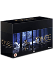 Once Upon a Time - Es war einmal... - Die komplette Serie (42 DVDs)