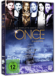 Once Upon a Time - Es war einmal...: Staffel 2 (6 DVDs) (DVD Filme)