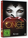 Once Upon a Time - Es war einmal...: Staffel 3 (6 DVDs) (DVD Filme)