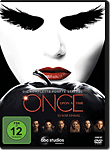 Once Upon a Time - Es war einmal...: Staffel 5 (6 DVDs) (DVD Filme)