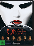 Once Upon a Time - Es war einmal...: Staffel 5 -FR- (6 DVDs) (DVD Filme)