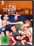 One Tree Hill: Staffel 1 Box (6 DVDs)