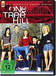 One Tree Hill: Staffel 2 Box (6 DVDs) (DVD Filme)