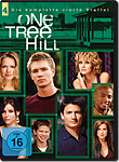 One Tree Hill: Staffel 4 Box (6 DVDs)