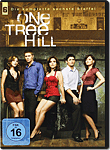 One Tree Hill: Staffel 6 Box (7 DVDs)