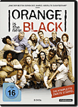 Orange Is the New Black: Staffel 2 Box (5 DVDs)